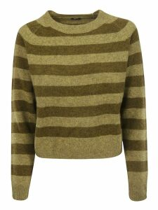 Aspesi Striped Sweater