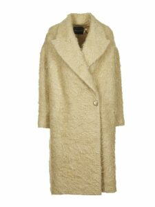 SEMICOUTURE Erika Cavallini Coat