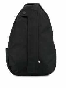 Makavelic Chase Dewdrop Sling bag - Black