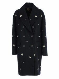 SEMICOUTURE Coat Linda