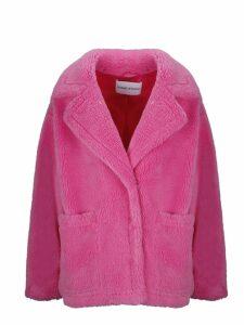 STAND Coat