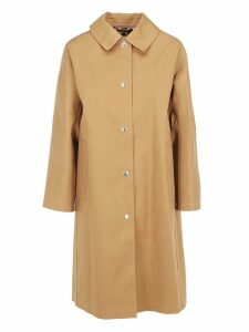 Mackintosh Firlie Coat