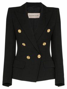 Alexandre Vauthier Tweed Jacket