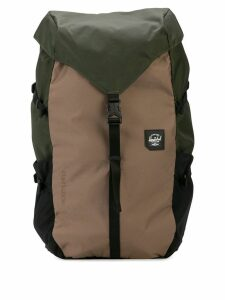 Herschel Supply Co. large Barlow backpack - Green