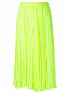 Michael Kors Pleated Skirt