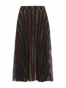 Michael Kors Logo Skirt