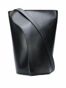 Giaquinto Layla bucket bag - Black