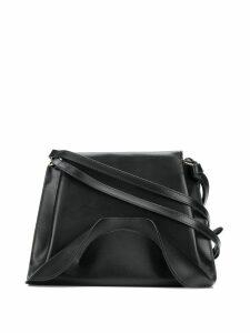 Giaquinto Ashley cross-body bag - Black