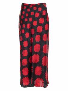 Marni Skirt A Line Bicolour