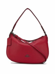 Coach Sutton leather tote - Red