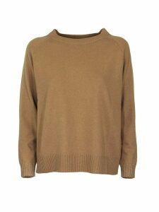 Max Mara Beige Sweater