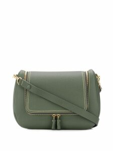 Anya Hindmarch soft satchel - Green