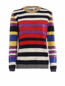 Giada Benincasa Sweater Ciao Amore
