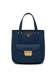 Prada Metropolis handbag - Blue