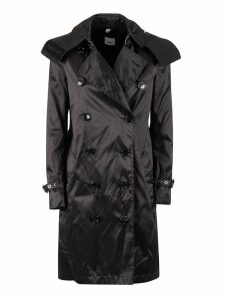Burberry Kensington Coat
