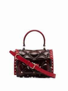 Valentino Valentino Garavani Candy tote - Red