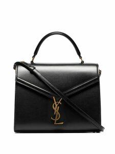 Saint Laurent Cassandra tote bag - Black