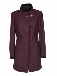 Fay Virginia Woman Coat