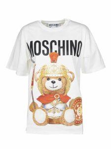 Moschino Roman Teddy Bear T-shirt