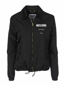 Moschino Couture Black Jacket