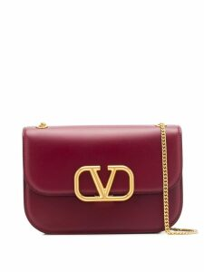 Valentino Valentino Garavani VSLING shoulder bag - Red