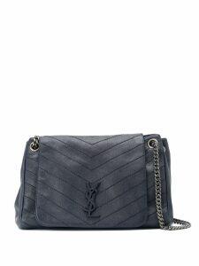 Saint Laurent Nolita tote bag - Blue