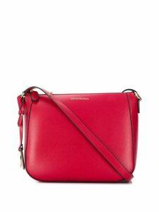 Emporio Armani shoulder bag - Red