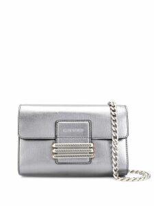 Etro Rainbow shoulder bag - Silver