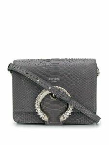 Jimmy Choo Madeline shoulder bag - Grey