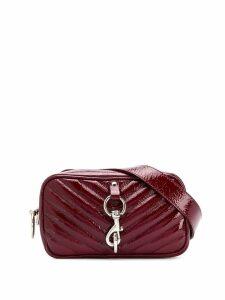 Rebecca Minkoff camera belt bag - Red