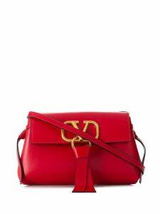 Valentino Valentino Garavani VRING shoulder bag - Red