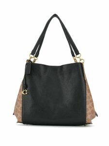 Coach Dalton tote bag - Black