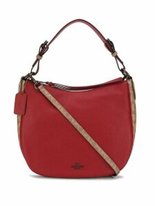 Coach Sutton hobo tote bag - Red