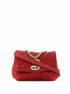 Zanellato Postina Superbaby crossbody bag - Red
