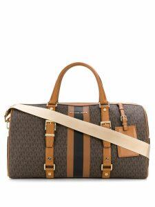 Michael Michael Kors Bedford Travel duffel bag - Brown