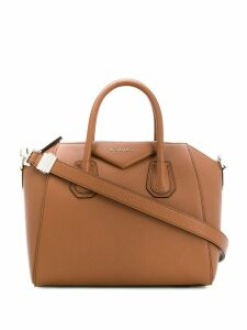 Givenchy Antigona small tote bag - Brown
