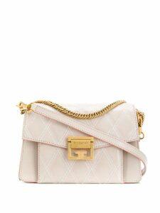 Givenchy small GV3 shoulder bag - Neutrals