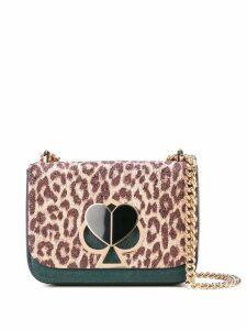 Kate Spade Nicola satchel bag - Multicolour