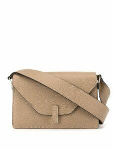 Valextra Iside shoulder bag - Brown
