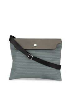 Cabas Micro shoulder bag - Blue