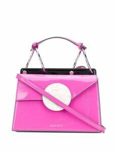 Danse Lente Phoebe Bis crossbody bag - Pink