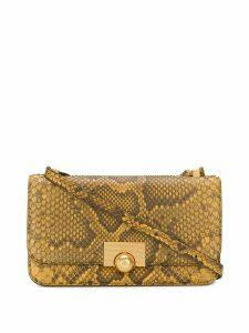 Bottega Veneta BV Classic shoulder bag - Yellow