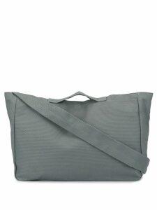 Cabas Newspaper bag - Blue