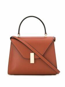 Valextra Ovis Aries shoulder bag - Orange