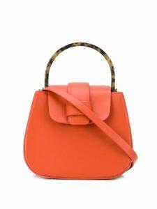 Nico Giani Myria small tote bag - Orange