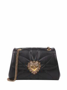 Dolce & Gabbana Black Devotion Bag