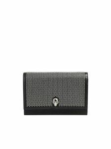 Alexander McQueen Studded Bag