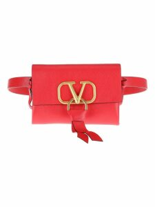 Valentino V-ring Belt Bag