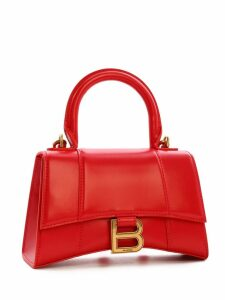 Balenciaga Top Handle Bag Hourglass Xs