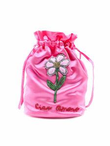 Giada Benincasa Lady Bug Bag